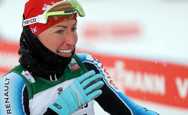Justyna Kowalczyk zajęła 18. miejsce w biegu na 10 km techniką klasyczną narciarskiego Pucharu Świata w fińskim Kuusamo. Triumfowała Norweżka Marit Bjoergen. To jej 111. zwycięstwo w zawodach tej rangi. Polka straciła do niej 1.18,6 s.