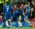 Liverpool - Chelsea 1-1. Willian: Oczywiście, że to był strzał