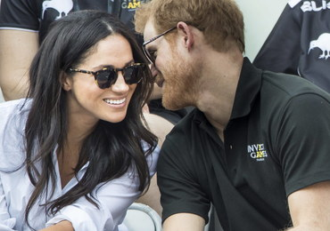Książę Harry zaręczył się z Meghan Markle. Ślub na wiosnę!