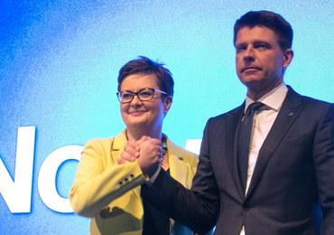 Petru: Będę namawiał Lubnauer, aby poparła Trzaskowskiego i Rabieja