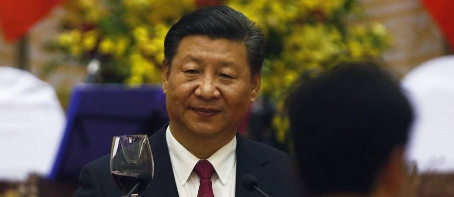 """Chiny nie powinny ustawać w wysiłkach na rzecz """"toaletowej rewolucji"""", czyli poprawy jakości krajowych ubikacji, by rozwijać turystykę i podnosić poziom życia mieszkańców - ocenił prezydent Xi Jinping, cytowany przez agencję Xinhua."""