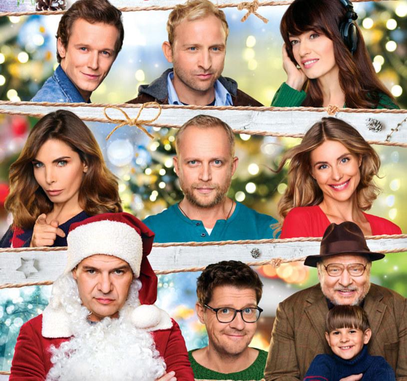 """""""Listy do M. 3"""" - najnowsza część popularnej serii romantyczno-świątecznych komedii TVN pobiła właśnie kolejny rekord! Po trzecim weekendzie na ekranach film przekroczył frekwencyjny pułap 2 milionów widzów i tym samym dołączył do wąskiego grona krajowych produkcji, którym - na przestrzeni ostatniej dekady - udała się ta sztuka."""
