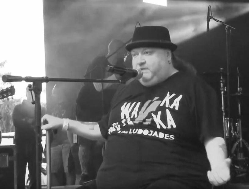 """W piątek 1 grudnia odbędzie się pogrzeb Krzysztofa Bary """"Bufeta"""", jednej z barwniejszych postaci polskiej sceny rockowej."""