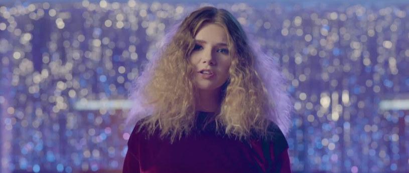 """Tylko na naszych stronach możecie premierowo zobaczyć klip """"Midnight"""" wokalistki Natalii Moskal."""