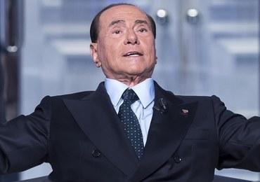 """Kolejny wątek """"bunga bunga"""". Berlusconi znów stanie przed sądem"""
