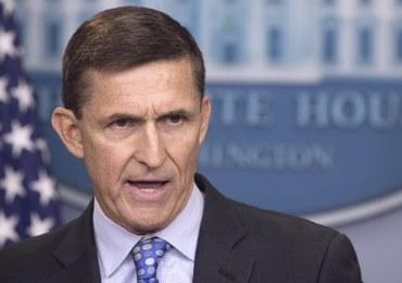 Były doradca Trumpa przyznał się do okłamania FBI