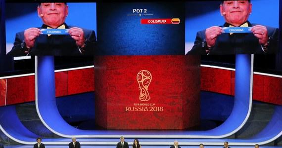 """Jose Pekerman, trener piłkarzy Kolumbii, rywali Polaków w przyszłorocznych mistrzostwach świata w Rosji, przyznał po losowaniu fazy grupowej, że odczuwa lekki niepokój. """"Trochę obawiamy się 'wielkich nazwisk', z którymi przyjdzie nam się zmierzyć"""" - podkreślił."""