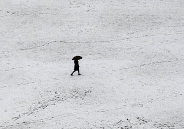 Hiszpania: Trudna sytuacja z powodu intensywnych opadów śniegu