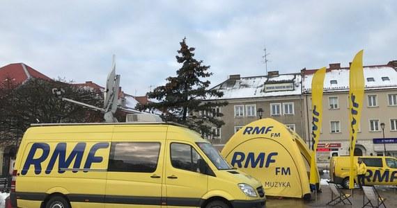 W naszym cotygodniowym cyklu Twoje Miasto w Faktach zaprezentowaliśmy dziś Łomżę - 63-tysięczne miasto na prawach powiatu, położone wśród malowniczych zakoli Narwi i niewielkiej Łomżyczki na zachodzie województwa podlaskiego.