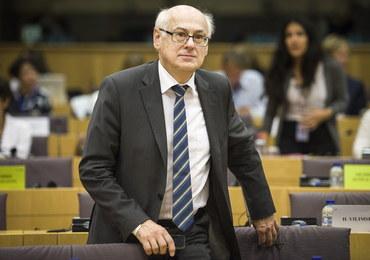 Krasnodębski: Gdyby nam odpadł problem z UE, mielibyśmy 80 proc. mniej zmartwień