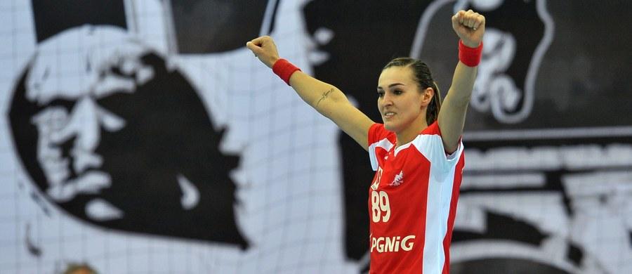 Polska wygrała w Bietigheim-Bissingen ze Szwecją 33:30 (17:15) w swoim pierwszym meczu grupy B mistrzostw świata piłkarek ręcznych, które odbywają się w Niemczech.