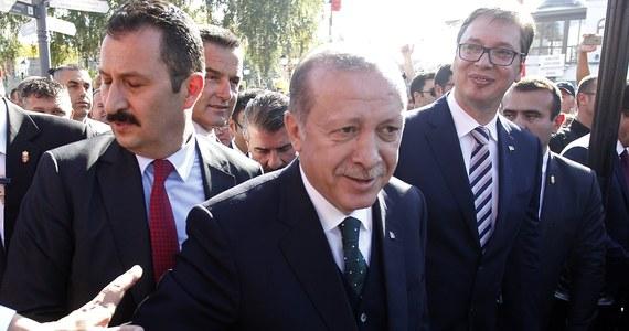 Recep Tayyip Erdogan będzie pierwszym od 65 lat prezydentem Turcji, który złoży wizytę w Grecji. Władze w Ankarze oficjalnie potwierdziły w sobotę, że Erdogan odwiedzi Grecję w przyszłym tygodniu.