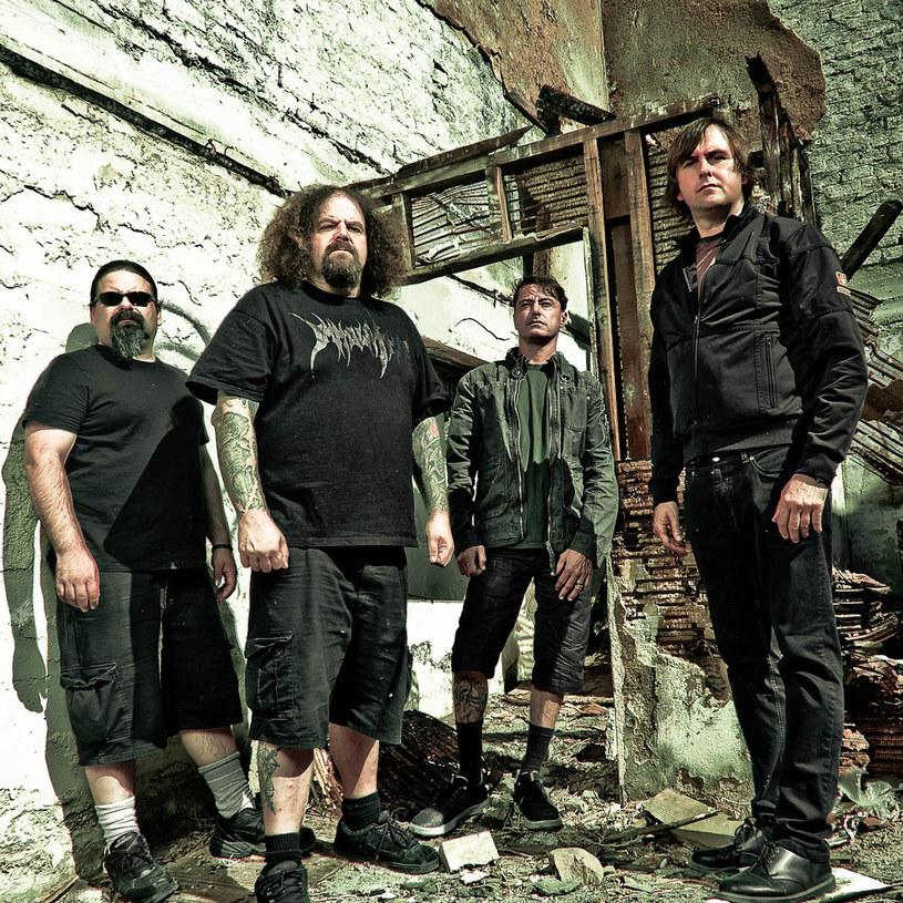 Napalm Death, ikona ekstremalnego grania z Wielkiej Brytanii, to kolejny zespół, który potwierdził swój udział na XXIV edycji Metalmanii (7 kwietnia 2018 roku w katowickim Spodku).