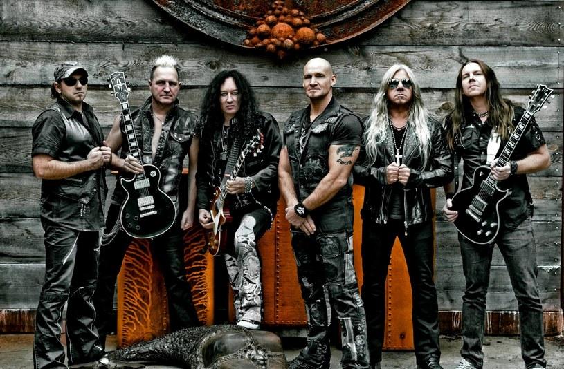 Grupa Primal Fear, czyli speed / powermetalowa instytucja zza naszej zachodniej graniczy, rozpoczęła studyjne prace nad nowym albumem.