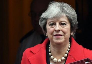 Theresa May: Partnerstwo z Polską przetrwa długo po wyjściu z UE