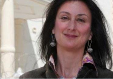 Na Malcie zatrzymano osiem osób ws. zabójstwa dziennikarki