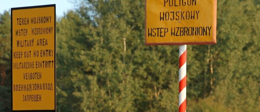 Pracownik ochrony, który na terenie jednostki wojskowej w Orzyszu w Warmińsko-Mazurskiem śmiertelnie postrzelił innego wartownika, usłyszał zarzut nieumyślnego spowodowania śmierci. Mężczyzna przyznał się do winy.