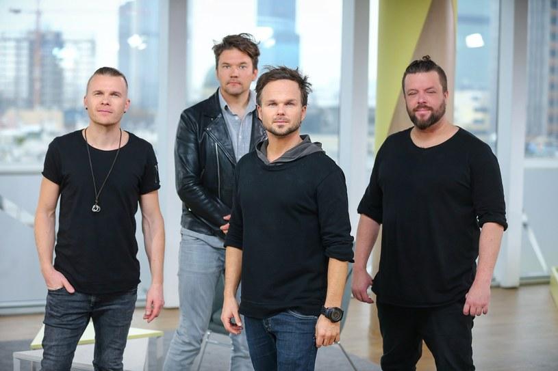 Niespełna miesiąc po dwóch koncertach w Polsce ogłoszono, że fińska grupa The Rasmus zagra u nas ponownie w 2018 r.