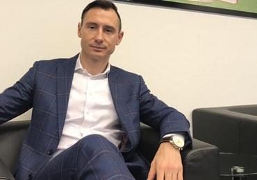 Maciej Sawicki: Plan przygotowań do mundialu będzie rozpisany co do godziny
