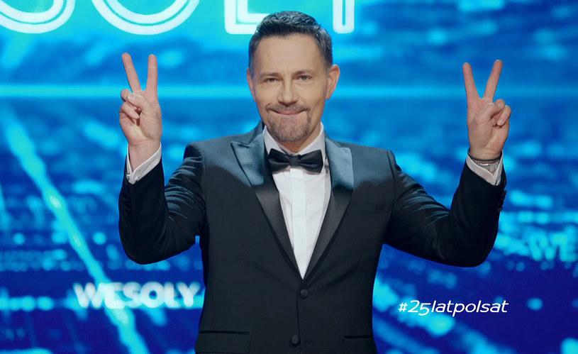 Polsat świętuje 25. urodziny. Pierwsza komercyjna stacja telewizyjna rozpoczęła nadawanie dokładnie 5 grudnia 1992 roku.