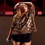 Taylor Swift: Pierwszy koncert po wydaniu