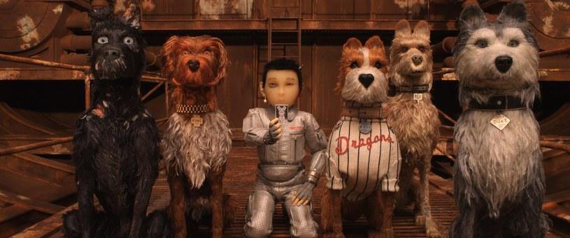 """Pokaz nowego filmu Wesa Andersona """"Wyspa psów"""" zainauguruje 68. edycję festiwalu filmowego w Berlinie. Impreza rozpocznie się 15 lutego 2018."""