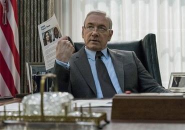 """Co dalej z """"House of Cards""""? Netflix rozwiewa wątpliwości"""