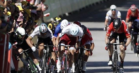 Słowacki kolarz, trzykrotny mistrz świata Peter Sagan i jego grupa Bora-Hansgrohe doszły do porozumienia z Międzynarodową Unią Kolarską (UCI). Chodzi o wykluczenie Sagana z tegorocznego Tour de France i incydent na finiszu 4. etapu.