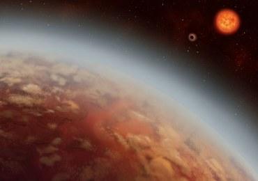 """Odkryto kolejne dwie planety. """"Powiększone wersje Ziemi"""""""