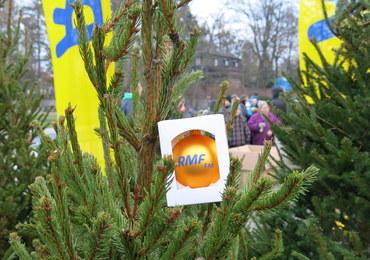 """""""Choinki pod choinkę"""" od RMF FM! Startuje nasz świąteczny konwój"""