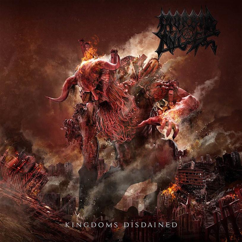 Po kolejnym rozstaniu z wokalistą Davidem Vincentem w oparach infamii powstałej za sprawą albumu, o którym wszyscy chcielibyśmy zapomnieć, Morbid Angel postanowili odzyskać utracone zaufanie wyznawców death metalu. Czy zdołali?