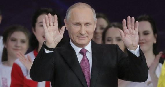 Prezydent Rosji Władimir Putin potwierdził, że będzie startował w wyborach prezydenckich, które odbędą się 18 marca 2018 roku. Rosyjski przywódca poinformował o tym na spotkaniu z robotnikami Gorkowskich Zakładów Samochodowych w Niżnym Nowogrodzie.