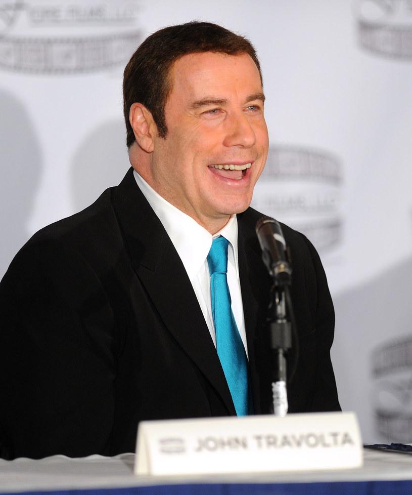 """Film """"Gotti"""", w którym John Travolta wciela się legendarnego bossa rodziny Gambino, stracił dystrybutora zaledwie 10 dni przed premierą obrazu."""