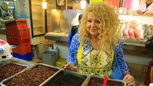 Kulinarne podróże Magdy Gessler