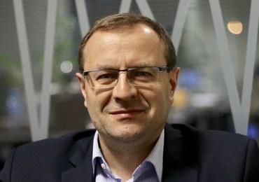 Prof. Dudek o rekonstrukcji: To przedziwna operacja. Nie wiem, jak odbiorą to Polacy