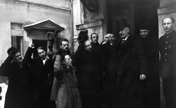 95 lat temu, 9 grudnia 1922 r. Zgromadzenie Narodowe wybrało Gabriela Narutowicza na pierwszego prezydenta odrodzonej w 1918 r. Polski. Sprawował on ten urząd jedynie kilka dni - 16 grudnia został zastrzelony w stołecznej Zachęcie przez malarza Eligiusza Niewiadomskiego.