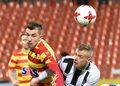 Sandecja – Jagiellonia 0-1. Spotkanie obejrzało zaledwie 724 kibiców
