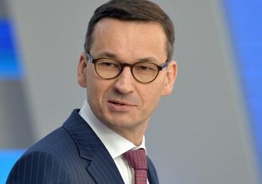 """""""Zadaniem Morawieckiego jest nadanie polityce PiS cywilizowanej twarzy"""""""