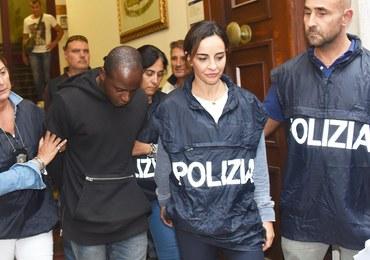 Osiem zarzutów dla nieletnich sprawców napaści na Polaków w Rimini