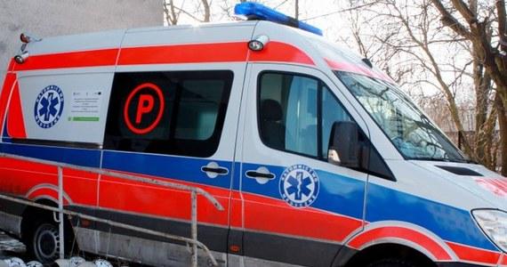 Niesprawny piec gazowy w domu jednorodzinnym był przyczyną podtrucia tlenkiem węgla czterech osób na Mazowszu. Do zdarzenia doszło w Piastowie.