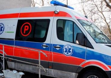 Mazowsze: Cztery osoby podtruły się tlenkiem węgla w Piastowie