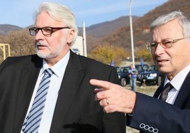 Szef gabinetu Waszczykowskiego: Istnienie Ukrainy nie jest warunkiem istnienia wolnej Polski