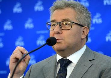 Czarnecki: Nie jest powiedziane, że Kaczyński w końcu nie zostanie premierem