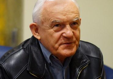 L. Miller: Morawiecki ma umiejętności czarnoksiężnika (…). Polak, w dobrze skrojonym garniturze
