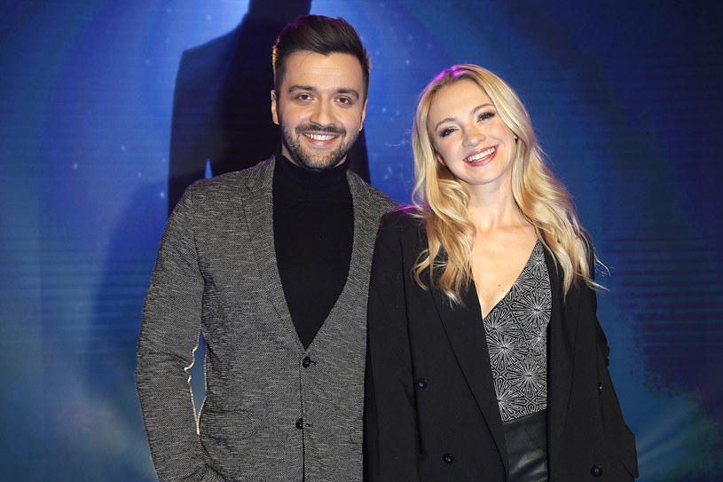 Jednym z prowadzących Sylwester Marzeń z Dwójką w Zakopanem będzie Barbara Kurdej-Szatan. Aktorkę czeka wtedy też wyzwanie muzyczne - zaśpiewa razem z mężem Rafałem. Gwiazda ma pracującego sylwestra już od 10 lat.