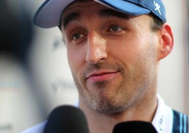 Formuła 1. Włoski dziennikarz: Kubica nie podpisze kontraktu z Williamsem