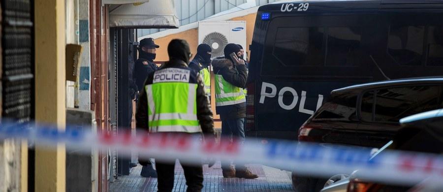 Hiszpańska policja została postawiona w stan gotowości po kradzieży ponad 1 800 butli gazowych w Madrycie. Według niektórych komentatorów butle mogłyby zostać użyte podczas ewentualnego zamachu terrorystycznego.