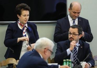 Nowa propozycja PiS ws. wyborów. Zdecydowany sprzeciw opozycji