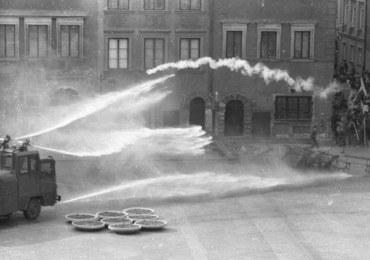 36 lat temu w Polsce wprowadzony został stan wojenny