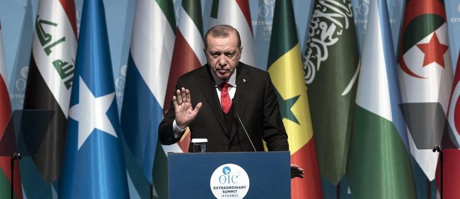 Organizacja Współpracy Islamskiej (OWI) w deklaracji ze szczytu w Stambule uznała Jerozolimę Wschodnią za stolicę Palestyny i wezwała społeczność międzynarodową do podobnej deklaracji.